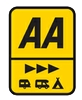 Click for more information about the AA Pennant rating