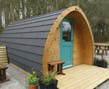 Glamping Pods for Hire